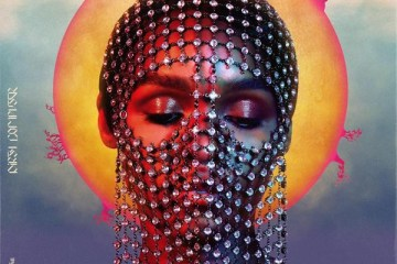 Janelle Monáe - Dirty Computer   Reactions   LIVING LIFE FEARLESS