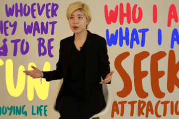 INSPIRE ft. jiwon choi | Shorts | LIVING LIFE FEARLESS