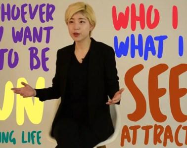 INSPIRE ft. jiwon choi | Shorts | LIVING LIFE FEARLESS