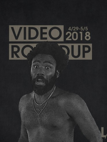 Video Roundup 4/29-5/5 | Reactions | LIVING LIFE FEARLESS
