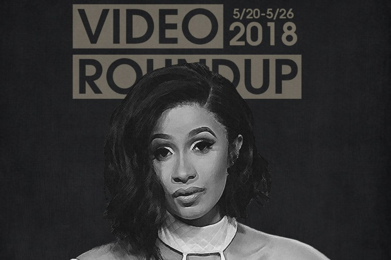 Video Roundup 5/20-5/26 | Reactions | LIVING LIFE FEARLESS