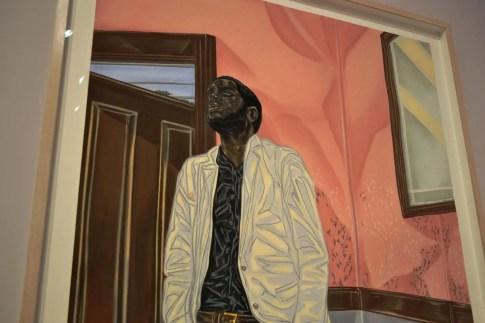 "Toyin Ojih Odutola | ""To Wander Determined"" | Photos | LIVING LIFE FEARLESS"