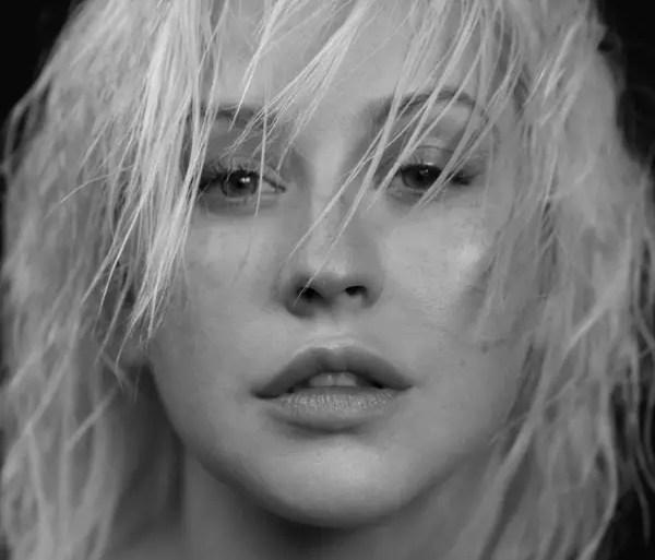 Christina Aguilera - Liberation Reaction | Reactions | LIVING LIFE FEARLESS