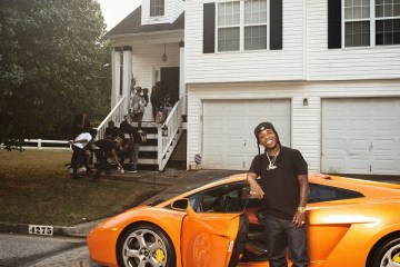 Jacquees - 4275 Reaction   Reactions   LIVING LIFE FEARLESS