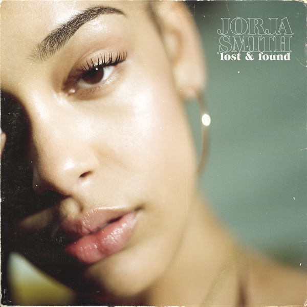 Jorja Smith - Lost & Found Reaction | Reactions | LIVING LIFE FEARLESS