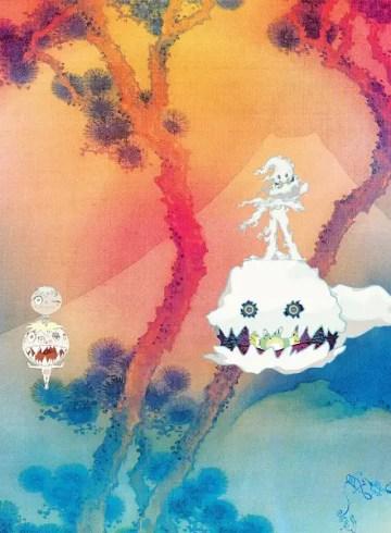 Kanye West & Kid Cudi - Kids See Ghosts Reaction | Reactions | LIVING LIFE FEARLESS