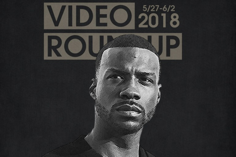 Video Roundup 5/27-6/2 | Reactions | LIVING LIFE FEARLESS