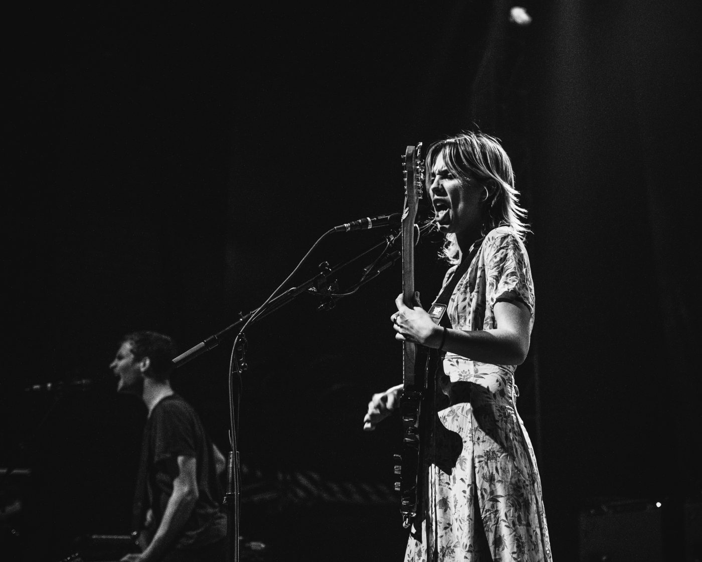 Wolf Alice : Rams Head Live | Photos | LIVING LIFE FEARLESS