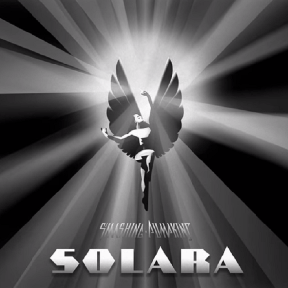 "The Smashing Pumpkins - ""Solara"" Reaction | Reactions | LIVING LIFE FEARLESS"