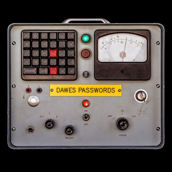 Dawes - Password | Reactions | LIVING LIFE FEARLESS