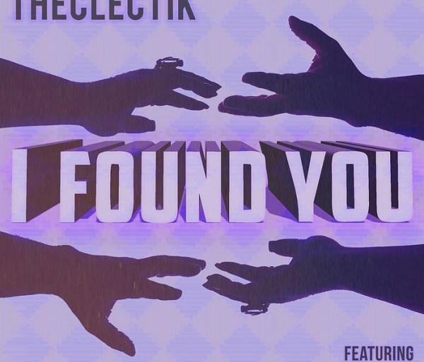 "THECLECTIK - ""I Found You"" Reaction 