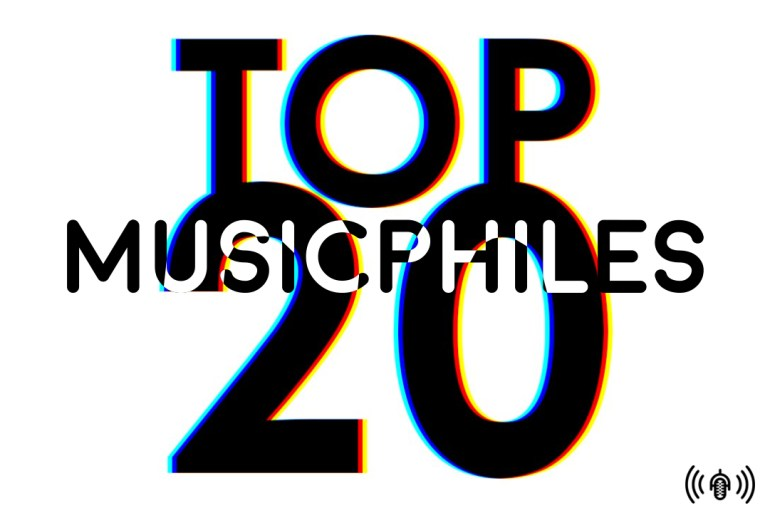 The top 20 albums of the year...so far | Musicphiles | Podcasts | LIVING LIFE FEARLESS
