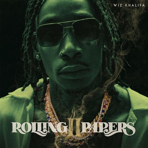 Wiz Khalifa - Rolling Papers 2 | Reactions | LIVING LIFE FEARLESS
