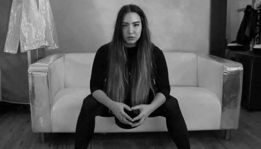 AnnaLiisa Ariosa-Benston   PRESENTS   LIVING LIFE FEARLESS
