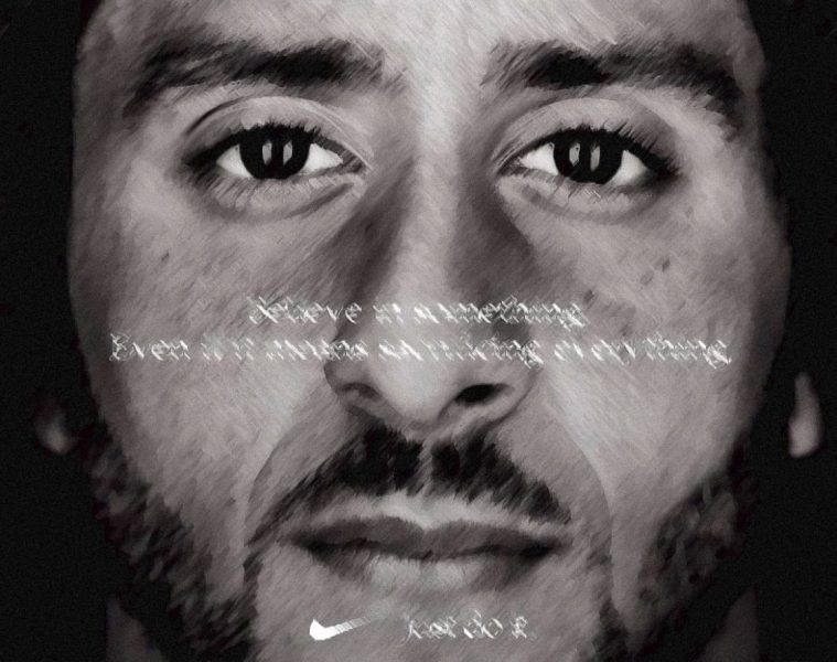 On Nike and Kaepernick, Most of What You Heard Was Wrong | Features | LIVING LIFE FEARLESS