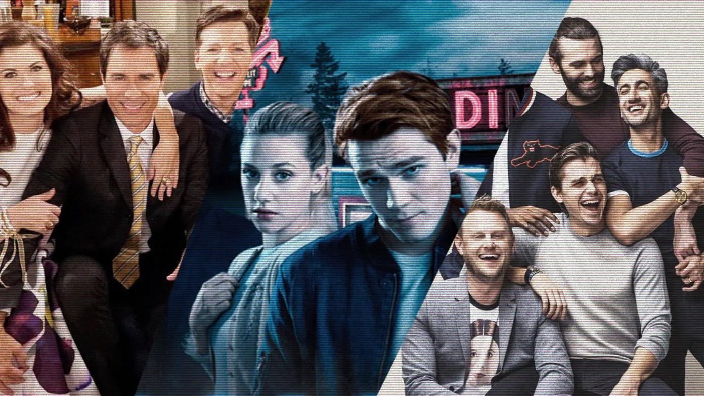 Danger, Will Reboot: Reboots, Returns, & Nostalgia TV   Features   LIVING LIFE FEARLESS