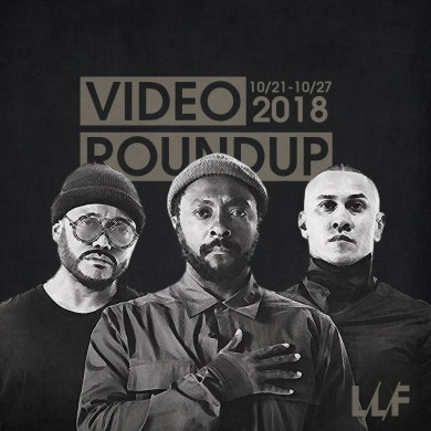 Video Roundup 10/21-10/27   Reactions   LIVING LIFE FEARLESS