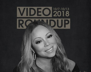 Video Roundup 10/7-10/13 | Reactions | LIVING LIFE FEARLESS