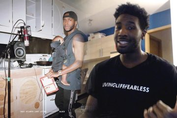 6LACK - East Atlanta Love Letter | Reactions | LIVING LIFE FEARLESS