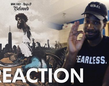 Dave East & Styles P - Beloved   Reactions   LIVING LIFE FEARLESS