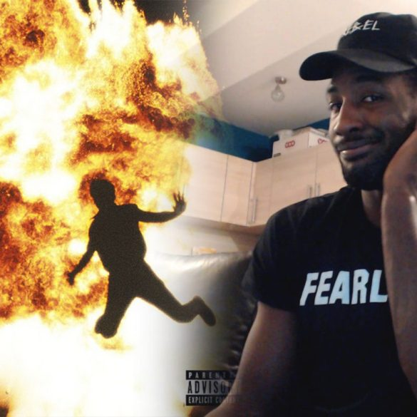 Metro Boomin - Not All Heroes Wear Capes | Reactions | LIVING LIFE FEARLESS