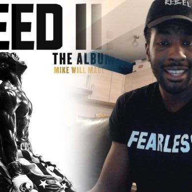 Mike WiLL Made-It - Creed II: The Album   Reactions   LIVING LIFE FEARLESS