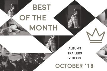 Best of the Month: October 2018 | Features | LIVING LIFE FEARLESS