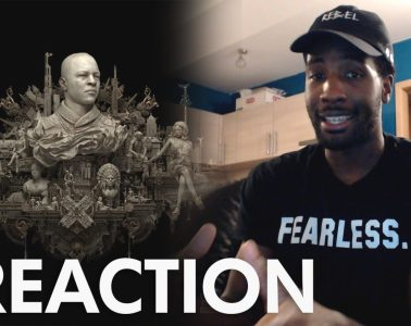 T.I. - Dime Trap   Reactions   LIVING LIFE FEARLESS
