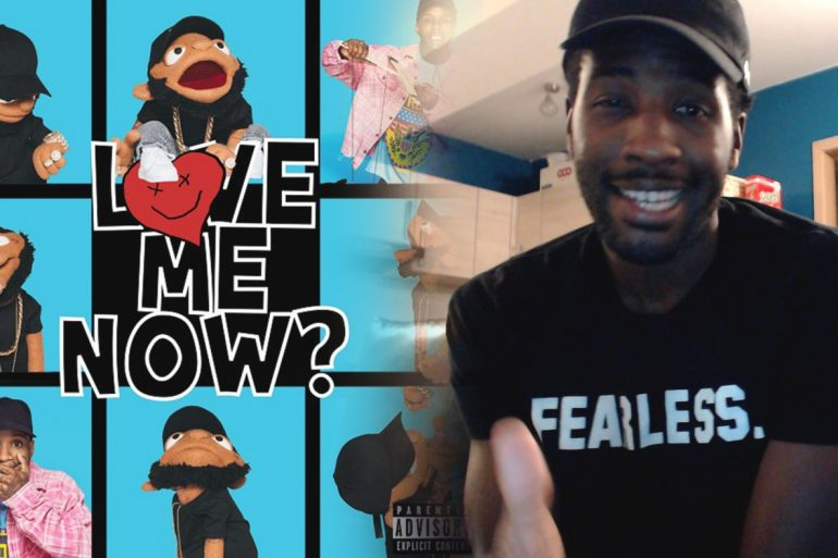 Tory Lanez - Love Me Now | Reactions | LIVING LIFE FEARLESS