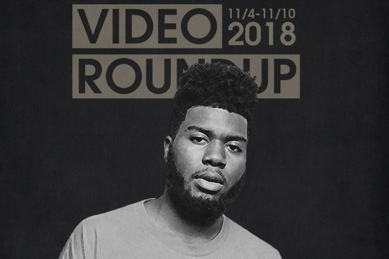 Video Roundup 11/4-11/10 | Reactions | LIVING LIFE FEARLESS