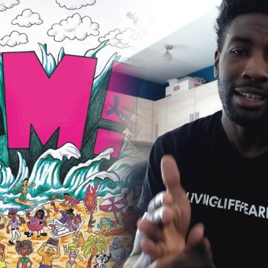 Vince Staples - FM! | Reactions | LIVING LIFE FEARLESS