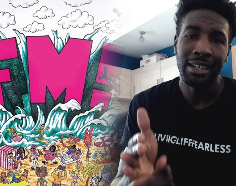 Vince Staples - FM!   Reactions   LIVING LIFE FEARLESS