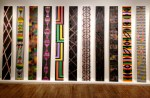 "Rico Gatson : ""My Eyes Have Seen"" 