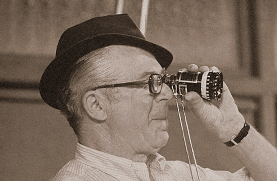 Billy Wilder: A Prolific Pioneer of the Golden Age of Cinema | Features | LIVING LIFE FEARLESS