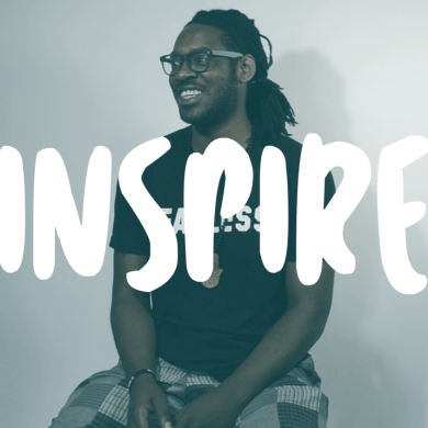 INSPIRE ft. dáreece walker | Features | Shorts | LIVING LIFE FEARLESS