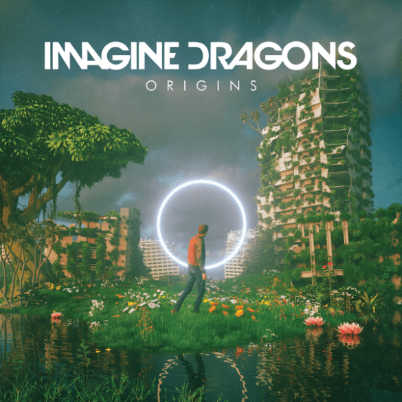 Imagine Dragons - Origins | Reactions | LIVING LIFE FEARLESS