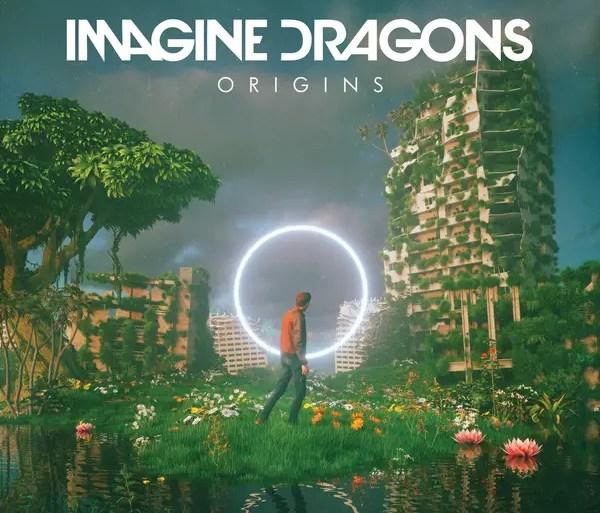Imagine Dragons - Origins   Reactions   LIVING LIFE FEARLESS