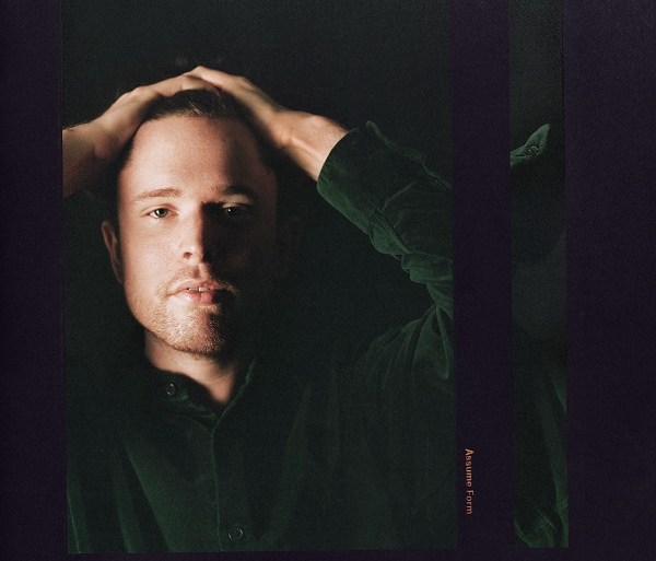 James Blake - Assume Form   Reactions   LIVING LIFE FEARLESS