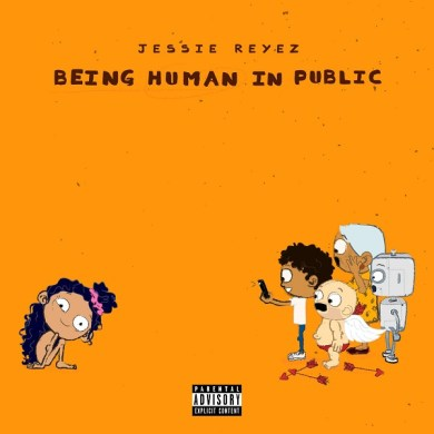 Jessie Reyez - Being Human In Public | Reactions | LIVING LIFE FEARLESS