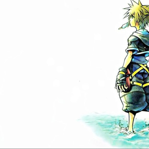 Musical Memories: The Kingdom Hearts   Features   LIVING LIFE FEARLESS