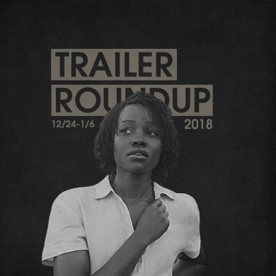 Trailer Roundup 12/24-1/6 | Reactions | LIVING LIFE FEARLESS