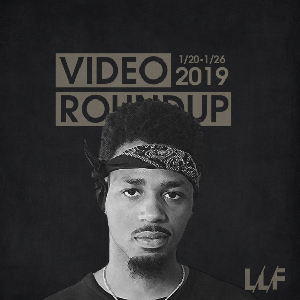 Video Roundup 1/20-1/26 | Reactions | LIVING LIFE FEARLESS