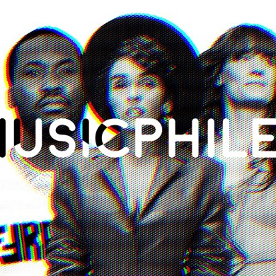 The Top 25 Albums of 2018   Podcasts   Musicphiles   LIVING LIFE FEARLESS