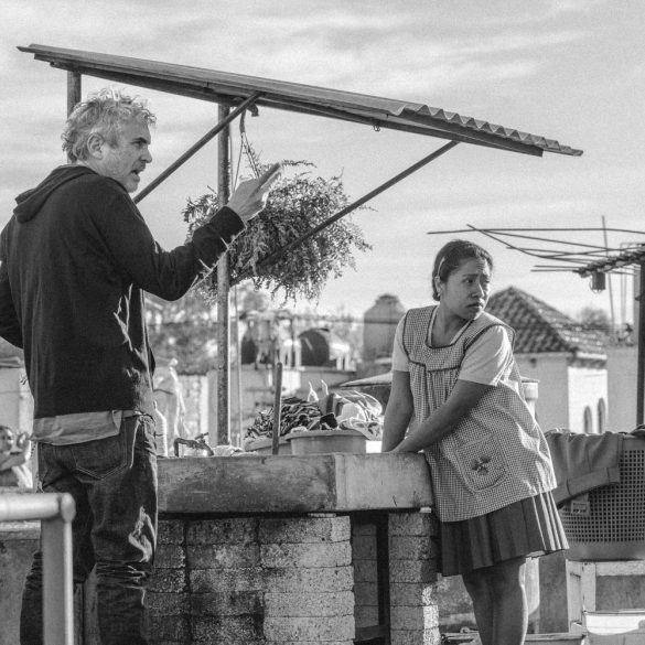 Seeing a Colorful Life in the Monochromatic World of Roma   Features   LIVING LIFE FEARLESS