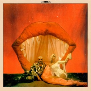 Broods - Don't Feed The Pop Monster   Reactions   LIVING LIFE FEARLESS