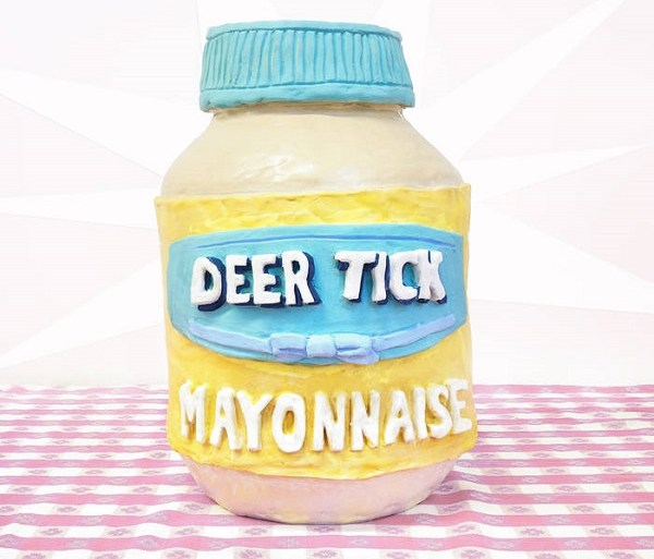 Deer Tick - Mayonnaise   Reactions   LIVING LIFE FEARLESS
