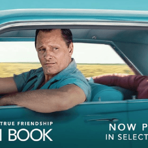 Green Book | Reactions | LIVING LIFE FEARLESS