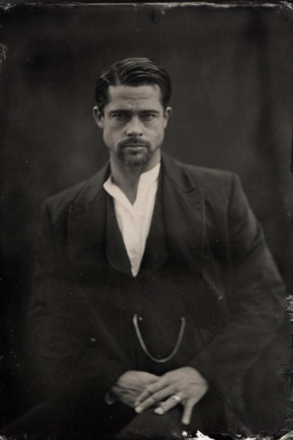 'The Assassination of Jesse James by the Coward Robert Ford' as an Allegory for American Celebrity Obsession | Features | LIVING LIFE FEARLESS
