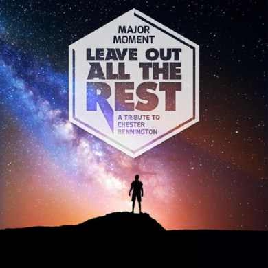"""Major Moment - """"Leave Out All the Rest"""" Video 