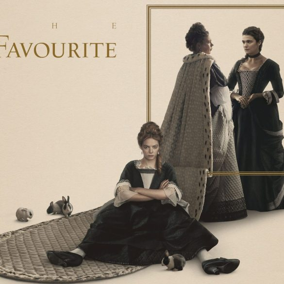 The Favourite | Reactions | LIVING LIFE FEARLESS